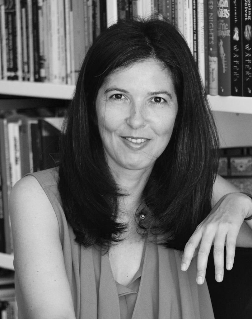 Mª Teresa Rodríguez de Castro