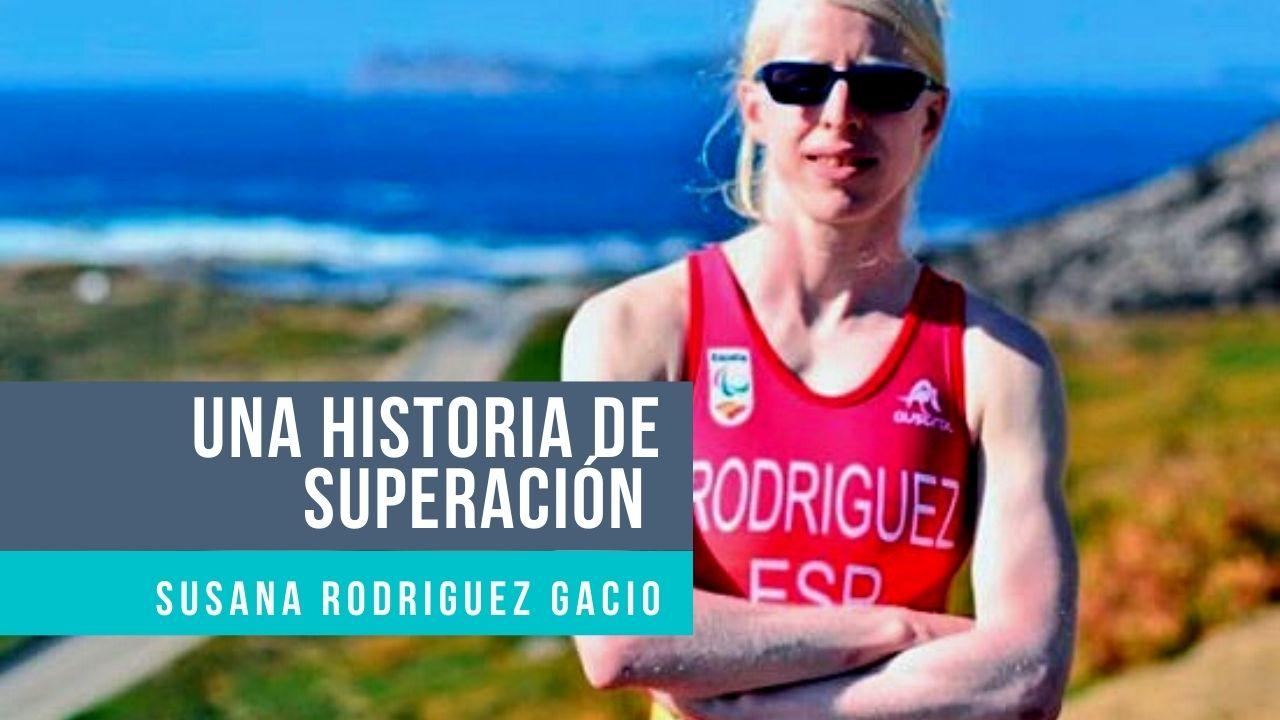 Susana Rodríguez Gacio