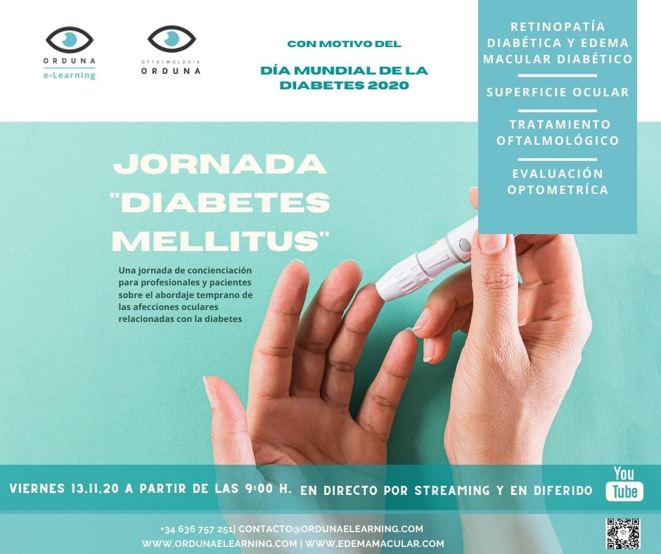 Jornada Diabetes Mellitus